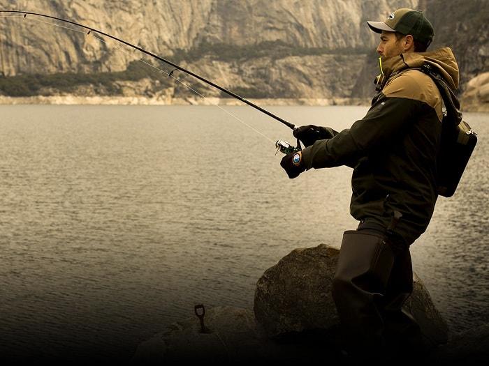 cách câu cá lóc