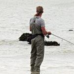 câu cá nước mặn