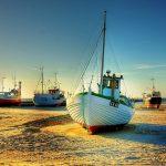 kinh nghiệm câu cá ở cảng