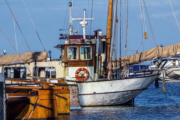 Dụng Cụ Cần Thiết Chuẩn Bị Đi Câu Cá Ở Cảng