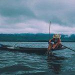 kinh nghiệm câu cá sông hồng