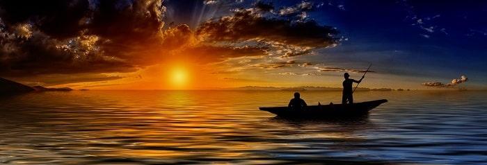Những Kinh Nghiệm Hay Khi Đi Câu Biển
