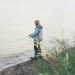 kỹ thuật câu cá